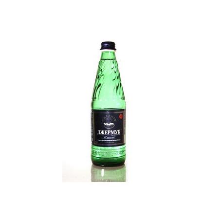 Минеральная вода Джермуг
