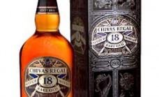 Виски Чивас Ригал