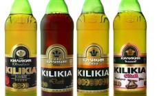 Армянское пиво Киликия
