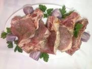 Свинина корейка 1 кг