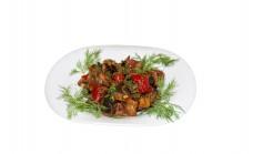 Восточная закуска (сезонное блюдо)