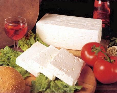 Домашний сыр