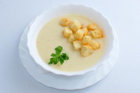 Суп «А`ля Крем»