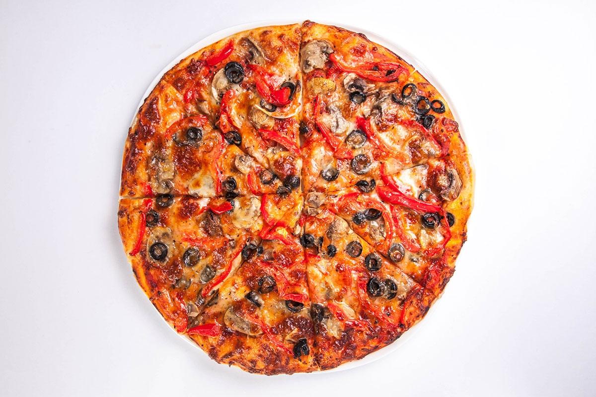 пицца нижний новгород официальный