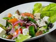 Салоники (горячий салат)