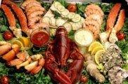 Морская еда